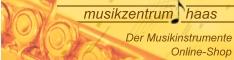 Musikzentrum Haas